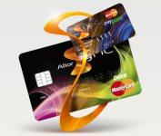 Karta Debit MasterCard PayPass